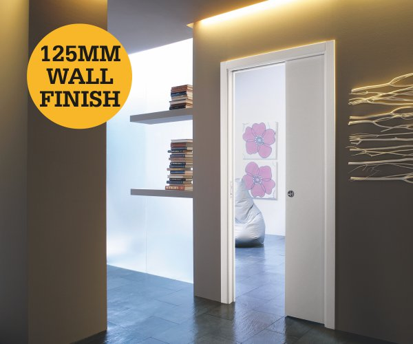 Eclisse Pocket Door Kits For Single Doors Pocket Door Shop