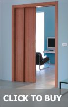 special pocket door kits