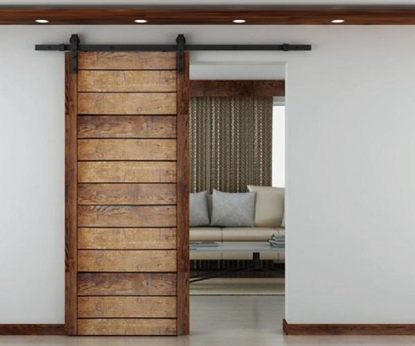 Brunello Barn Sliding Door System Pocket Door Shop