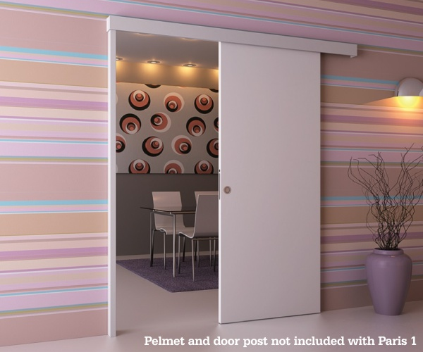 pocket door installation benefits
