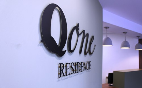 Q One Residence