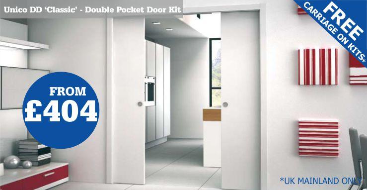 ... Buy An Eclisse Pocket Door; UnicoDDAdvert ...