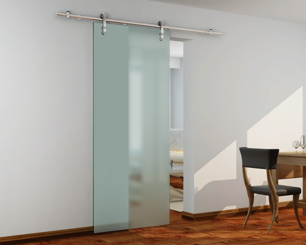 Vetro Glide Classic Sliding Glass Door System
