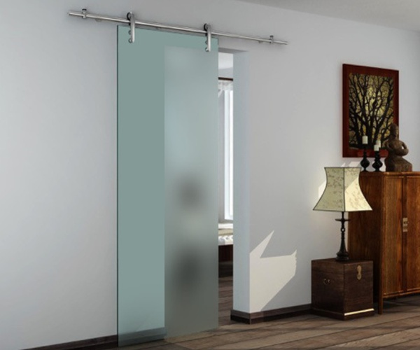 Vetro Glide Tech - Sliding Door System