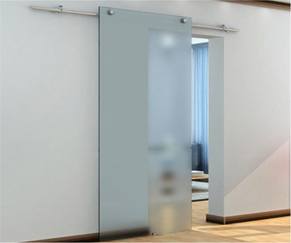 Vetroglide Minima Glass Sliding Door