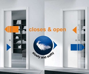 Anti Slam Pocket Door Advantages Pocket Door Shop