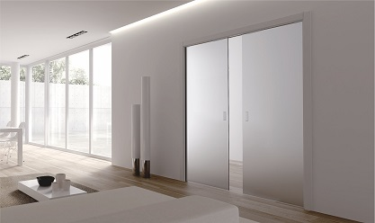 pocket doors for summer