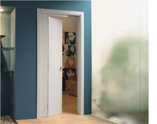 Novanta Pocket Door