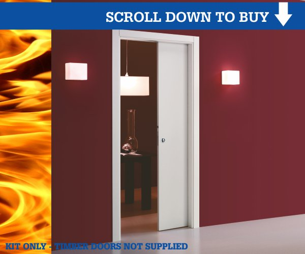 TUnico SD Fire Door Kit