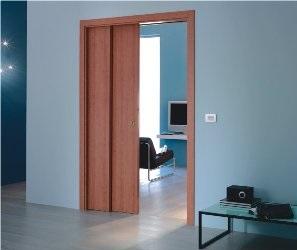 stylish pocket doors