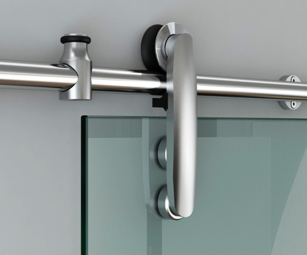 Vetro Glide Tech - Sliding Door Track